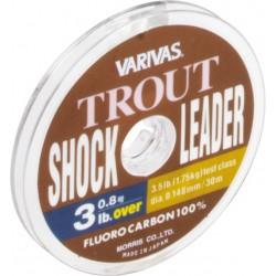 Fluorocarbone VARIVAS Trout...