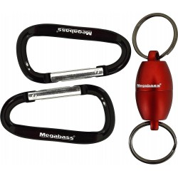 Aimant MEGABASS Magnet Holder