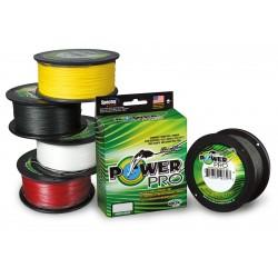 Tresse POWER PRO 275m Verte