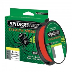 Tresse SPIDER WIRE Stealth...