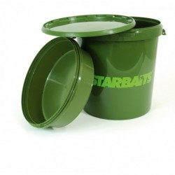 Seaux STARBAITS Containers