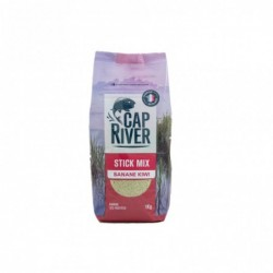 Stick Mix CAP RIVER Banane...