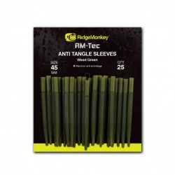 Anti tangle Sleeves Long...