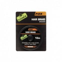 Tresse à Cheveux FOX Hair...