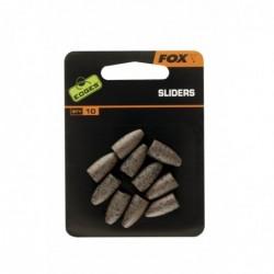 Back Lead FOX Sliders