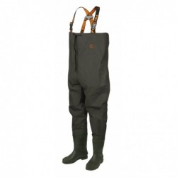 Waders FOX Lightweight Green