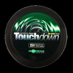 Nylon KORDA Touchdown Vert