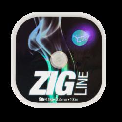 Nylon Zig KORDA Zig Line