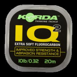 Fluorocarbone KORDA IQ2