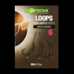 Bas de Ligne KORDA Loops...