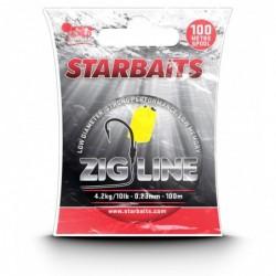 Nylon à Zig STARBAITS Zig Line