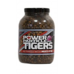 Tigers Nuts Cuites MAINLINE...