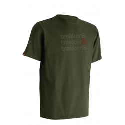 Tee Shirt TRAKKER Aztect T