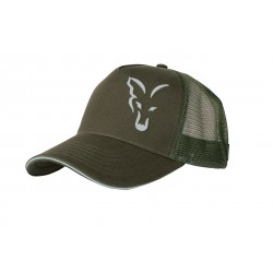 Casquette FOX Green/Silver...