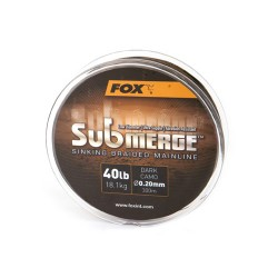 Tresse FOX Submerge Dark...