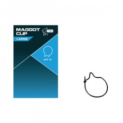 Maggot Clip NASH