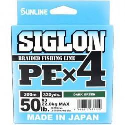 Tresse SUNLINE Siglon PEX4...