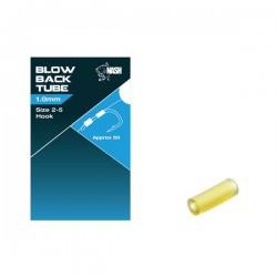 Tube Silicone NASH Blow...